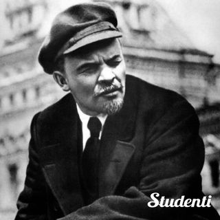 Vladimir Lenin e la Rivoluzione russa