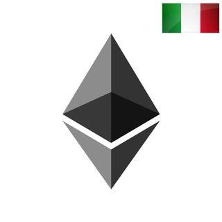 Ethereum Italia - Primo episodio