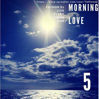 Morning Love 5