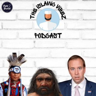 EP#9: Wot's hapnin Muslims? Matt Hancock scandal | Genocide in Canada | Missing link found?
