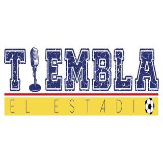 TIEMBLA EL ESTADIO programa 006. FEBRERO 16, 2018.