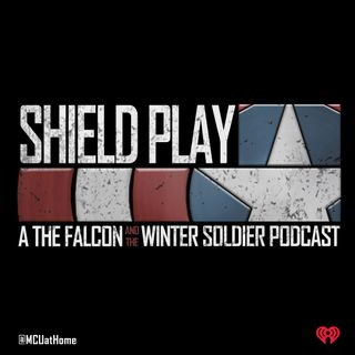 The Falcon and The Winter Soldier S1E4 - The Whole World is Watching (SPOILERS)