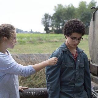 Critique du Film LE JEUNE AHMED