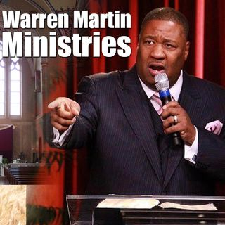 Warren Martin Ministries - The Key of Obedience