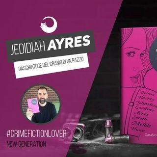 New Generation - Jedidiah Ayres
