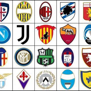 Focus Fiorentina - Torino - Genoa - Sampdoria - Altre squadre e lotta salvezza