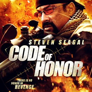 Craig Sheffer From Code Of Honor