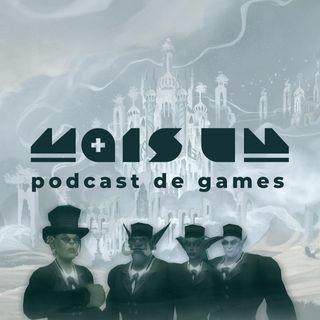 #06 - Jogos MMO na atualidade (ou, MMO RREU!)