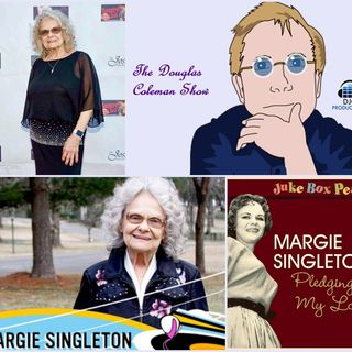 The Douglas Coleman Show w_ Margie Singleton