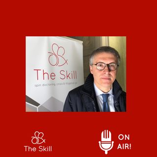 Skill On Air - Raffaele Cantone