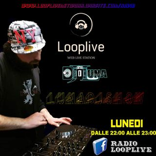 Lunadjshow 29 giugno