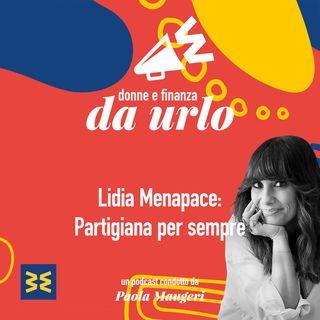 02. Lidia Menapace
