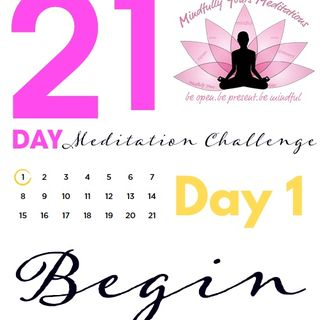 Day 1 Begin