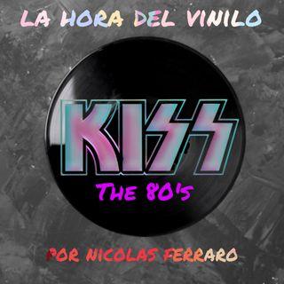 La Historia de Kiss - The 80'S