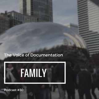 Family (EPI #30)
