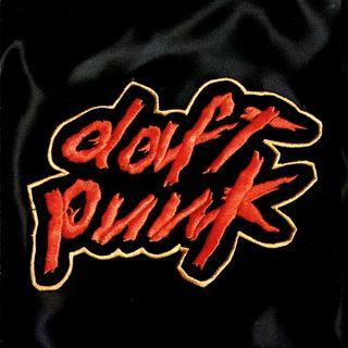 Techno Old School #105 (Special Daft Punk)