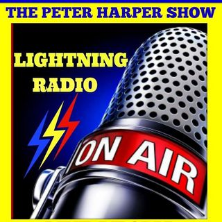 THE PETER HARPER SHOW ep4