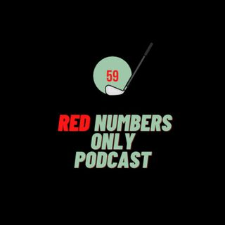 Red Numbers Only Podcast