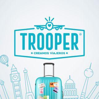 Trooper Radio