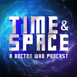 Episode Timey-Wimey Supplement - NYCC Doctor Who Panel
