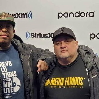 Episode 18 - The Playlist Radio Show