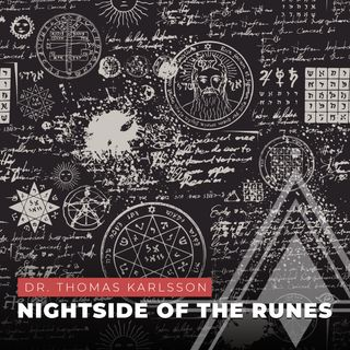 S03E03 - Dr. Thomas Karlsson // Nightside of the Runes
