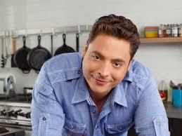 #MustWatchRadio Celebrity Chef Jeff Mauro Stops By With Sandwiches For The Table