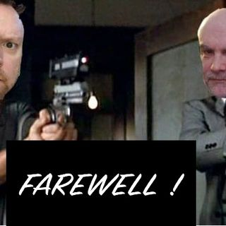 FAREWELL AND FUCKOFF The Big Sarge Show Ep 605