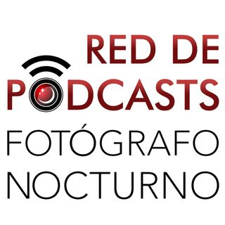 Red Podcast Fotógrafo Nocturno
