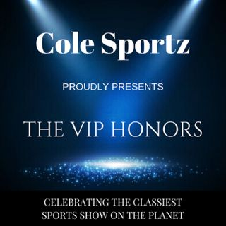 Cole Sportz | 2020 VIP Honors