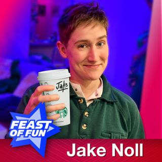 FOF #2823 - My Name is Jake Noll