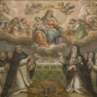 Santo Rosario en Latín. Misterios Gloriosos (Miércoles, Sábado y Domingo)