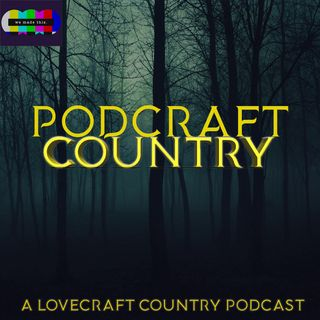 1. Lovecraft Country Teaser Trailer #1 - Analysis