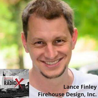 Lance Finley, Firehouse Design