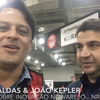 # 35 - Entrevista do João Kepler ao William Caldas na NRF17