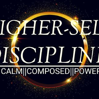 ALPHA MINDSET AFFIRMATIONS| SELF DISCIPLINE | HIGHER SELF