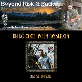 Being Cool With Dyslexia