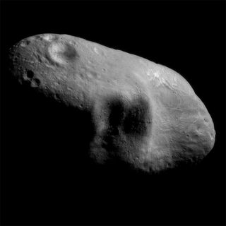 630-Largest Asteroid