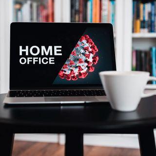 5 Dicas para ter produtividade em Home Office com Patrícia Araújo