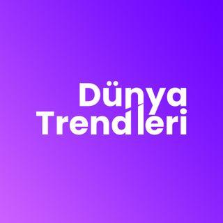 Dünya Trendleri 1 Yaşında!
