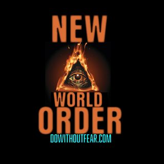 New World Order Order Conspiacy - Part 2