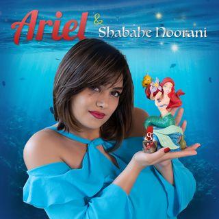 Areil & Shabahe Noorani