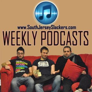B Movies Radio Weekly Podcasts