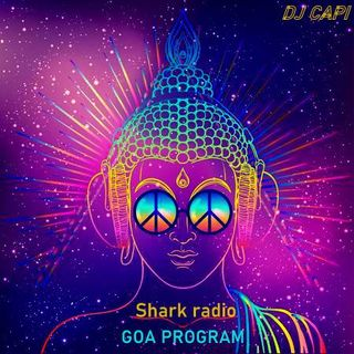 Shark Radio -  The Goa Program