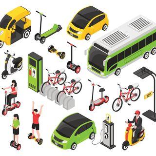 Ep. 26 - La dieta elettrica del traffico