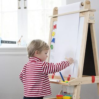 Little Partners Art Easels Review: Top 5 Models