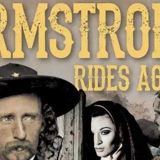 Ep49 – Gen. George Armstrong Custer Rides Again! 18jun21