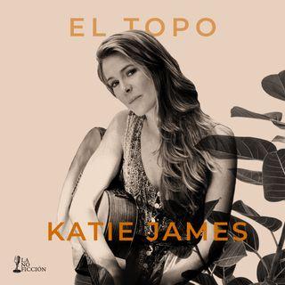 Katie James: Guerra y bambuco