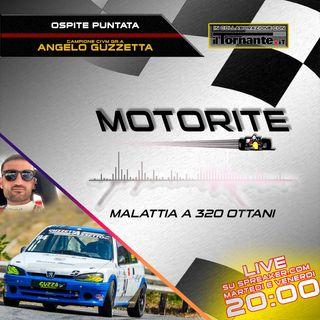 EP32| OSPITE Angelo Guzzetta Campione CIVM