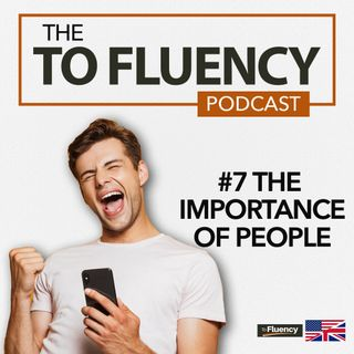 7: Are Others Stopping You from English Fluency Success?